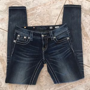 Miss Me  Ladies Size 26 Jeans